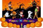 happy Halloween 2020♪