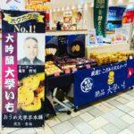 本日2/17(水)〜京王百貨店聖蹟桜ヶ丘SCに出店中♪