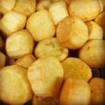 『新物大学芋祭り』絶賛開催中♪